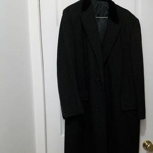 Other - Long wool coat